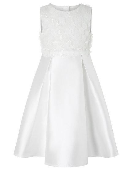 MONSOON Flower Girl Dress