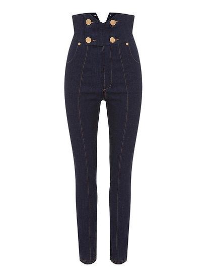 ALICE McCALL Jadore Denim Jeans