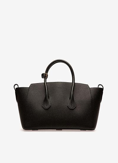 BALLY UK Sommet Medium Leather Handbag