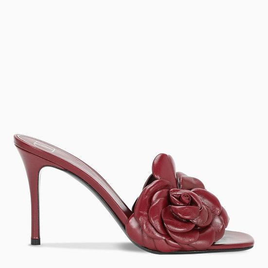VALENTINO Cerise Atelier 03 Rose Edition Sandals