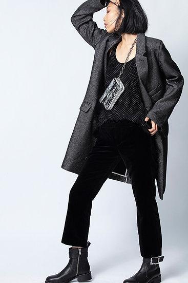 ZADIG & VOLTAIRE Classic Women Coat