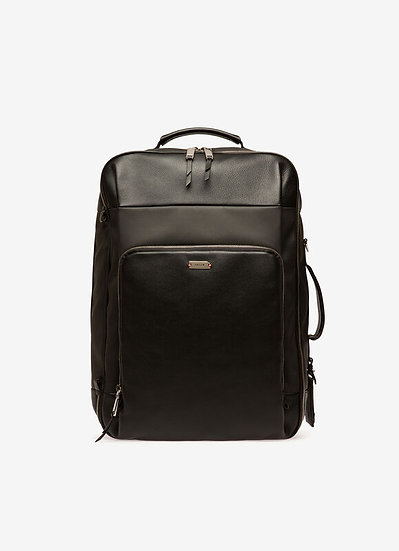 BALLY UK Vadio Men Leather Backpack