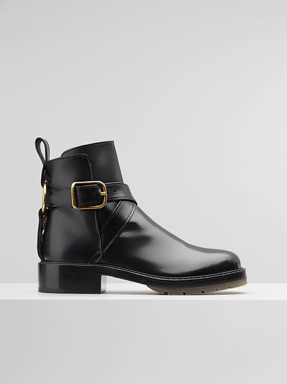 CHLOÉ Diane Ankle Boots