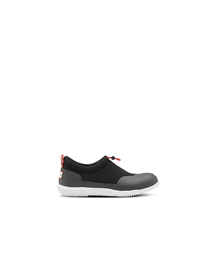 HUNTER EU Original Mesh and Rubber Shoe