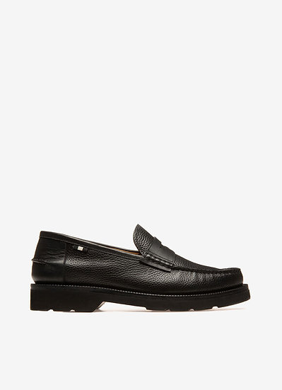 BALLY UK Noah Loafers Men Shoes