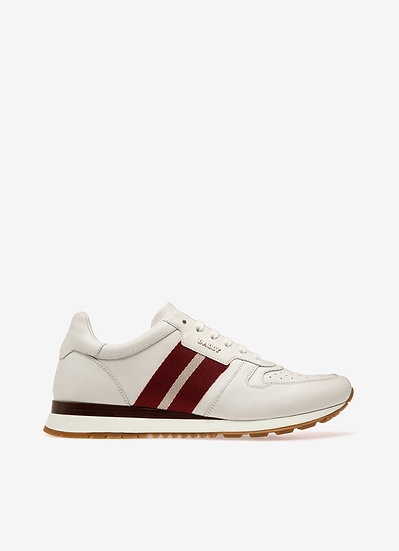 BALLY UK Astel Trainers