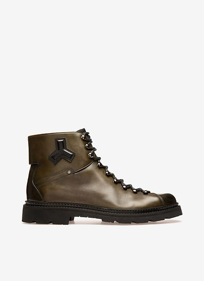 BALLY UK Madigan Men Boots