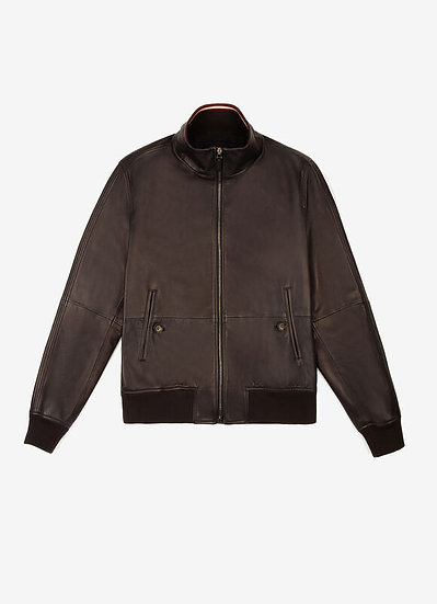 BALLY Men Bomber Jacket