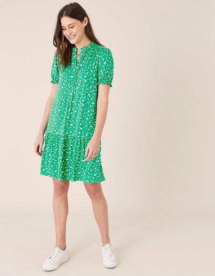 MONSOON Floral Short Dress
