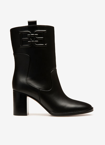 BALLY UK Doris Classic Ankle Boots