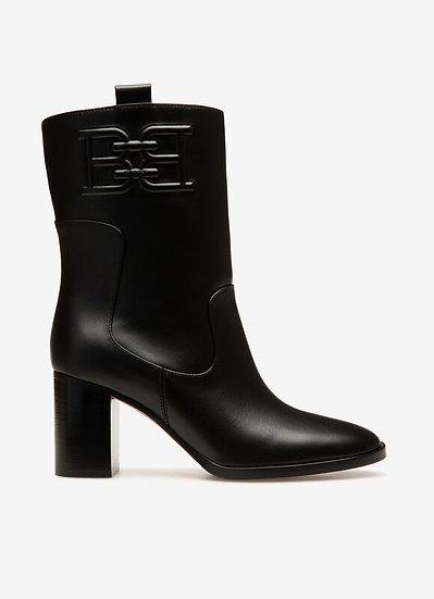 BALLY UK Doris Classic Ankle Boots