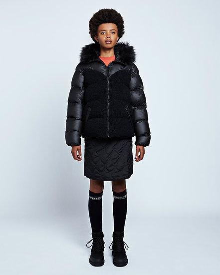 HUNTER UK Women's Original Hero Hybrid Jacket