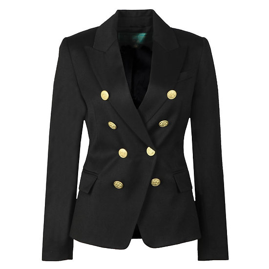HOLLAND COOPER Women Double Breasted Blazer