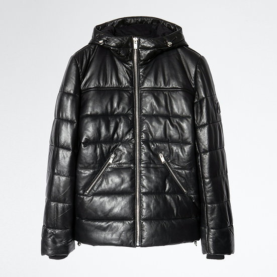 ZADIG & VOLTAIRE Men Padded Down Jacket