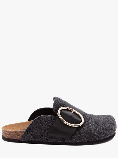 JW ANDERSON Men Loafers Mules