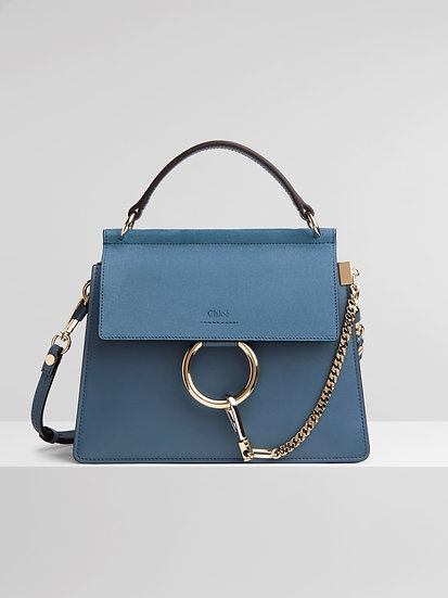 CHLOÉ Faye Small Bag