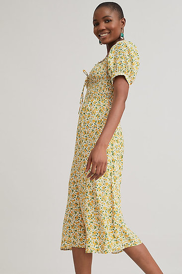 ANTHROPOLOGIE FR Olympia Dress