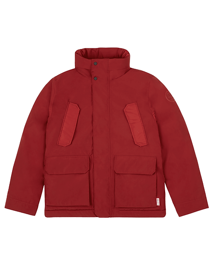 HUNTER EU Men Insulated Anorak Jacket