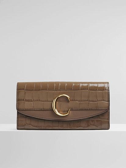 CHLOÉ Chloé Long Wallet