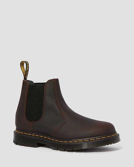 Dr Martens 2976 DM's Wintergrip Chelsea Boots