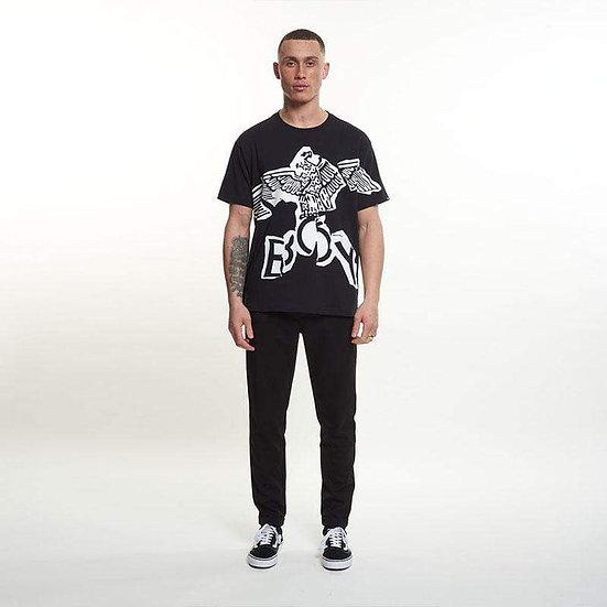 BOY London Eagle Black T-shirt