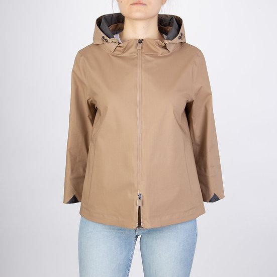 HERNO Camel Jacket