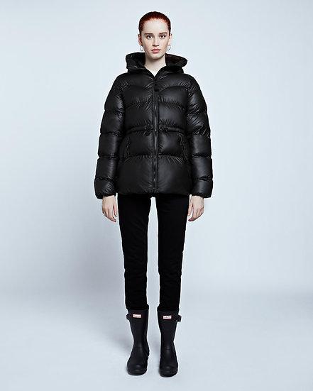 HUNTER UK Women's Original A-line Puffer Jacket