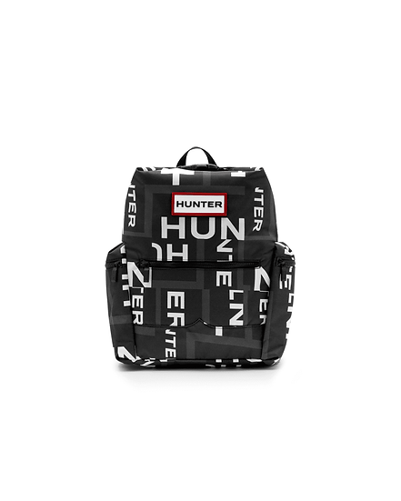 HUNTER EU Original Nylon Backpack