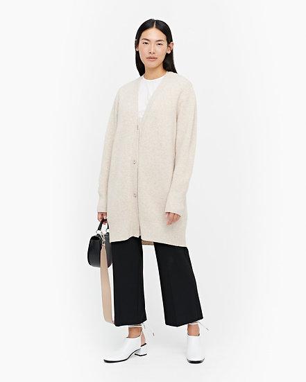 MARIMEKKO Mid Length Cardigan