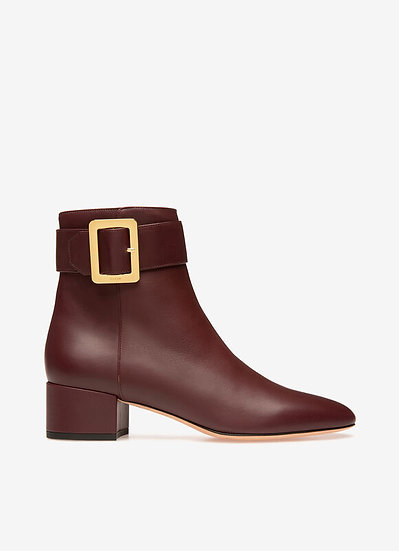 BALLY UK Jay Ankle Boots
