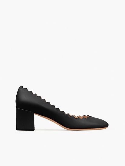 CHLOÉ Lauren Pump