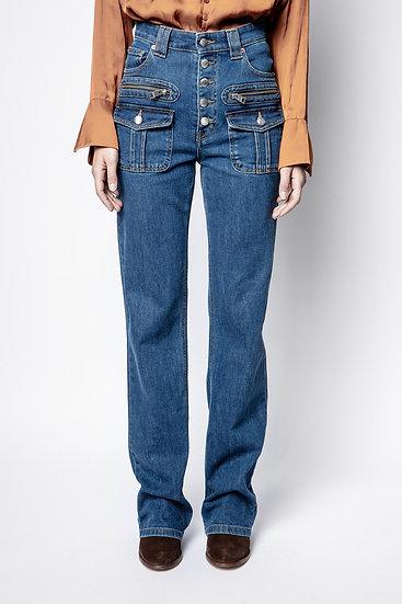 ZADIG & VOLTAIRE Women Jeans