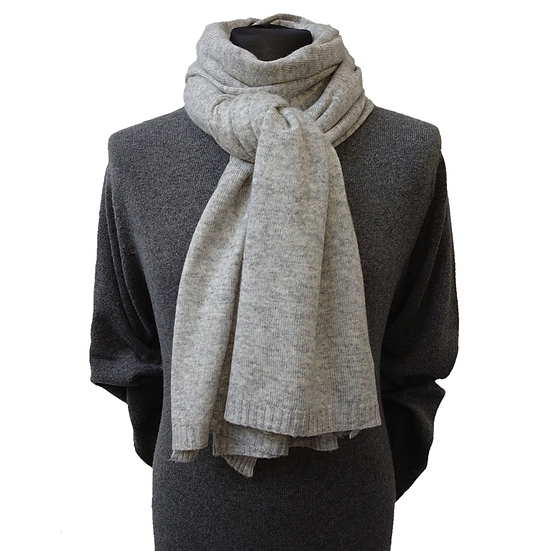TCG London Large Knitted Scarves
