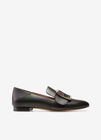 BALLY UK Janelle Loafers