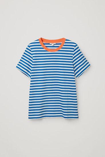 COS EU Cotton Jersey T-shirt