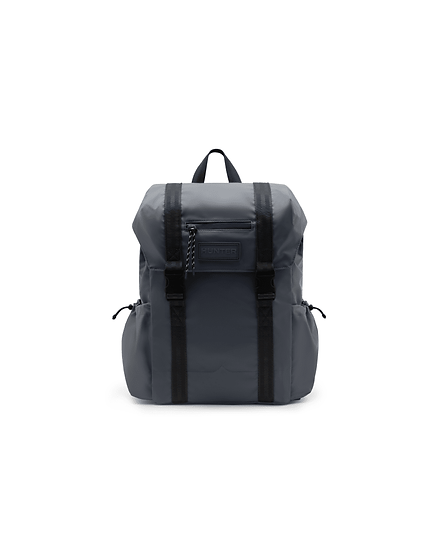 HUNTER EU Grey Backpack