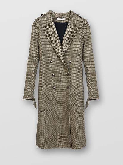 CHLOÉ Military Women Coat