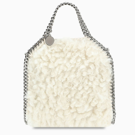 STELLA McCARTNEY Falabella FFF Mini Bag
