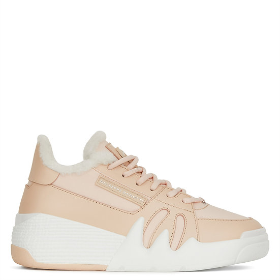 GIUSEPPE ZANOTTI UK Talon High Top Women Sneakers
