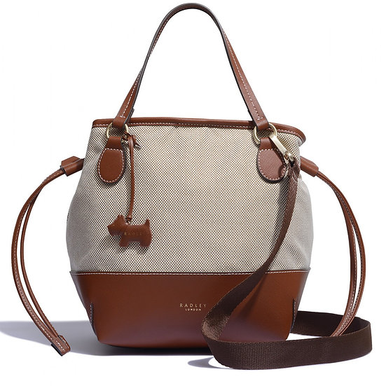 RADLEY Medium Open Top Bag
