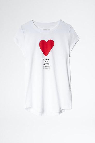 ZADIG & VOLTAIRE Women T-shirt