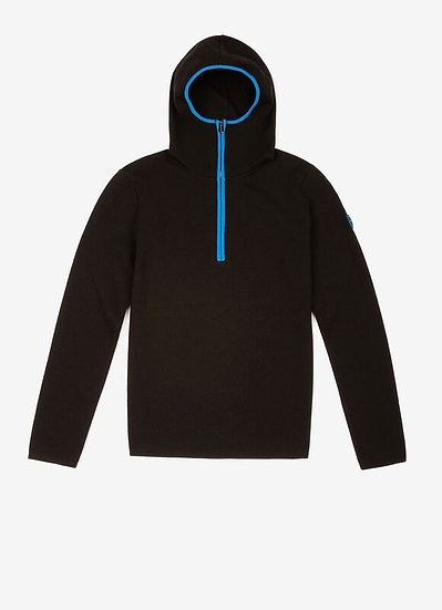BALLY Thermal Padded Hoodie