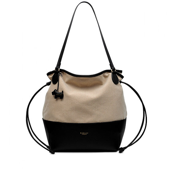 RADLEY Large Open Top Tote Bag