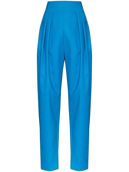 ATTICO High Waisted Trousers