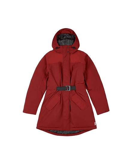HUNTER EU Women Original Insulated Parka Coat