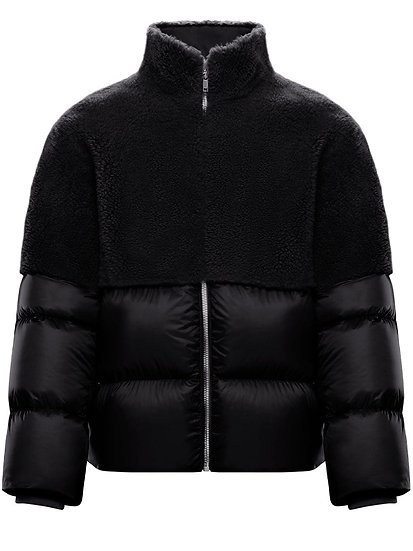 MONCLER + RICK OWENS Coyote Padded Down Jacket