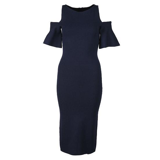 MICHAEL KORS Cut out Dress