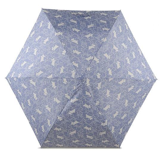 RADLEY Texture Dog Umbrella