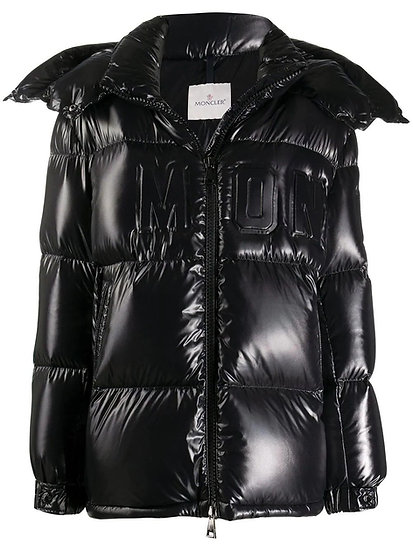 MONCLER Guernic Down Winter Jacket