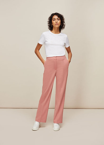 WHISTLES Aliza Tailored Trousers